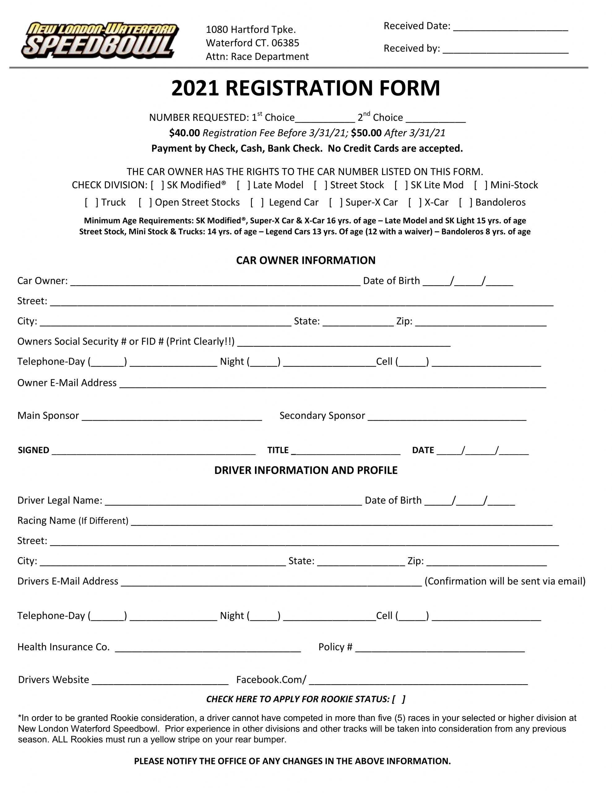 2021-Registration Form-NLWS