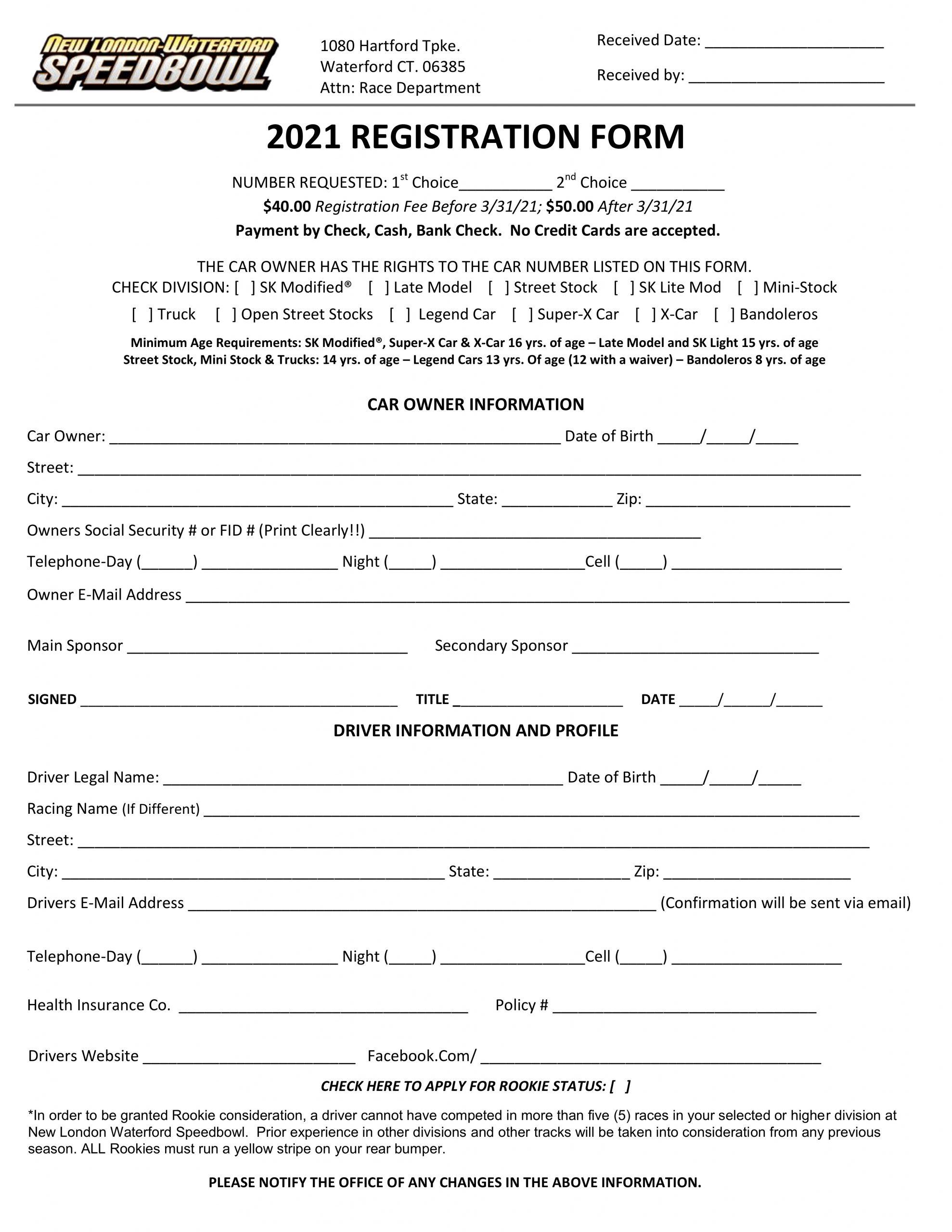 2021-Registration Form-NLWS
